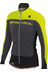 Sportful Flash - Veste - jaune/gris